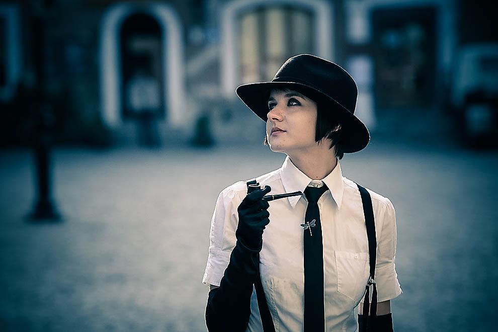 Fotografia i zdjęcia glamour Wojciech Chudzik