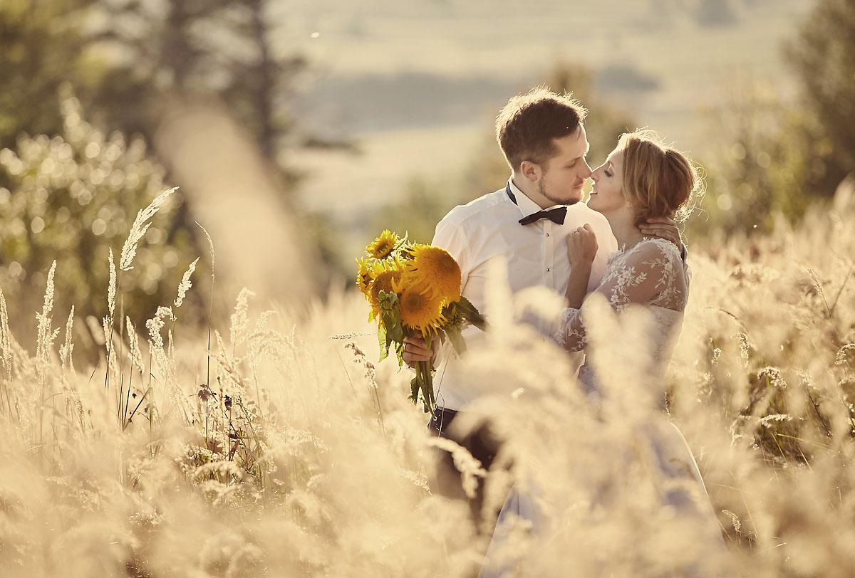 zdjęcia ślubne, fotografia w plenerze Wojciech Chudzik Zamość