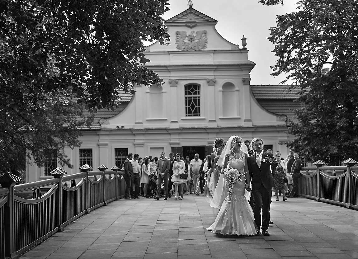 fotografia ślubna zdjęcia i reportaż ze ślubu i wesela Wojciech Chudzik Zamość