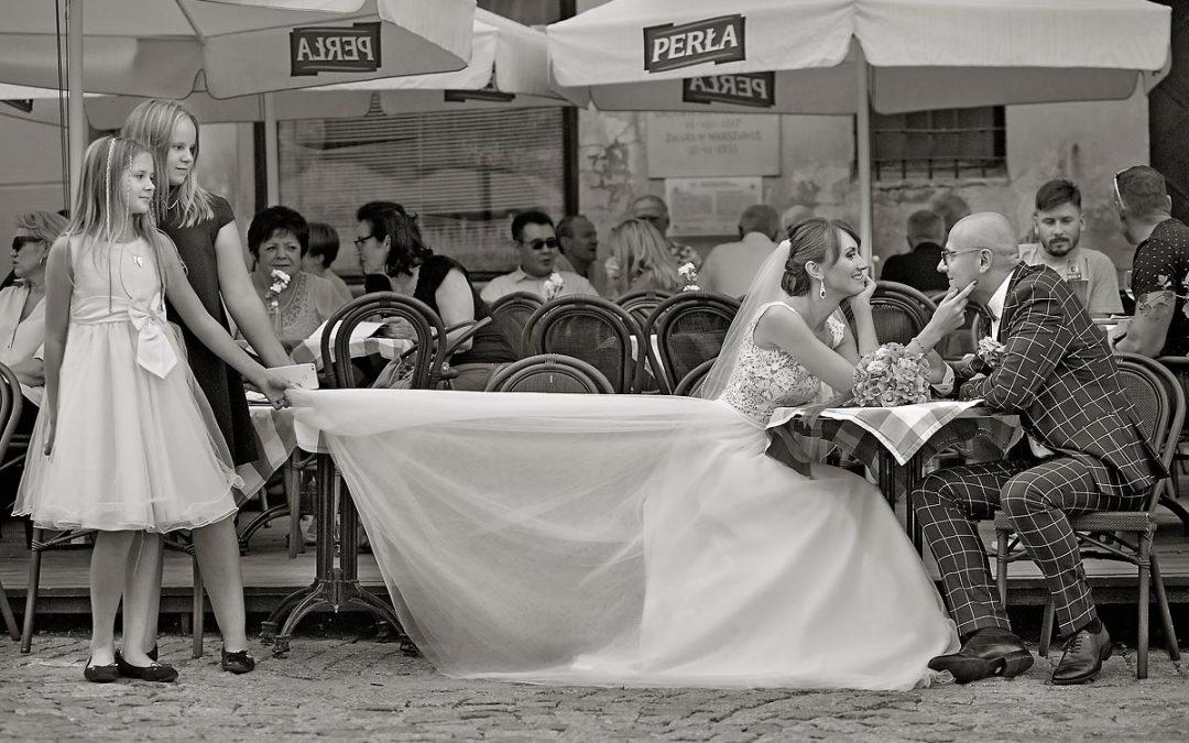 Jak wybrać fotografa ślubnego – poradnik