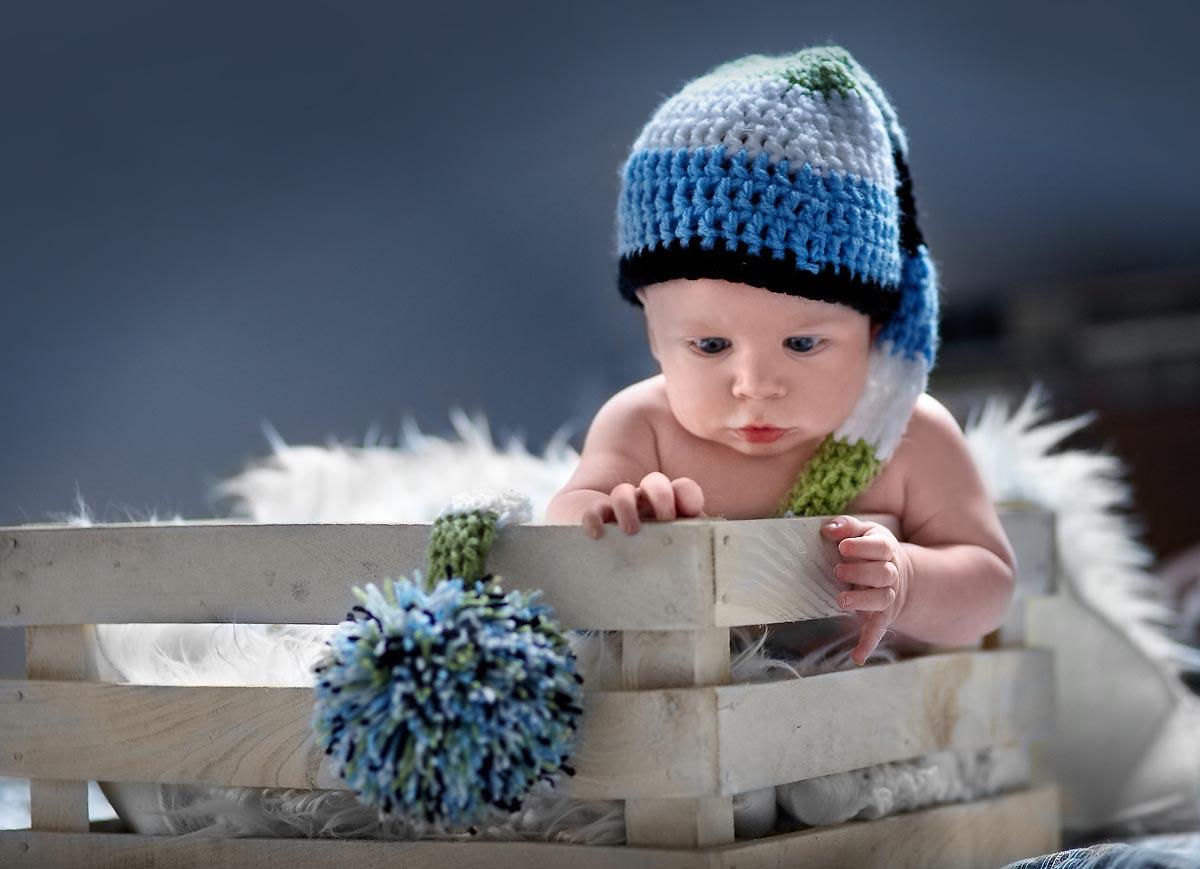 Wojciech Chudzik fotogarf na chrzest i komunię zjęcia dzieci